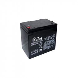 Bateria Kaise High Rate 12V 2545W Terminal M6