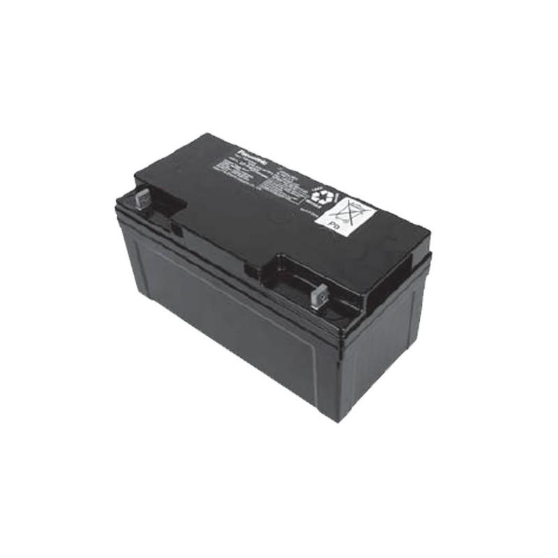 Bateria Kaise 6V 1,3 Ah Terminal F1