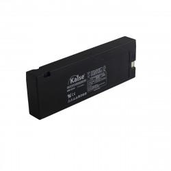 Bateria Kaise Standard 12V 2,3Ah Terminal F14