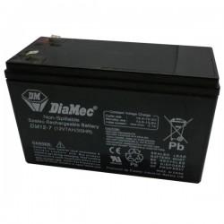 Bateria Diamec 12V 7Ah Terminal F1