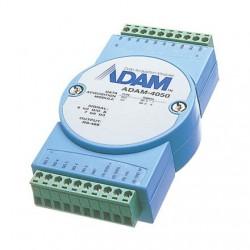 Aquisição Remota de I/O - ADAM 4050 Advantech