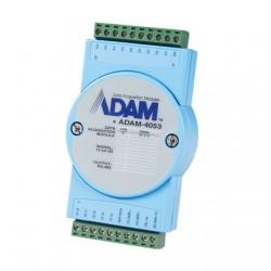 Aquisição Remota de I/O - ADAM 4053 Advantech