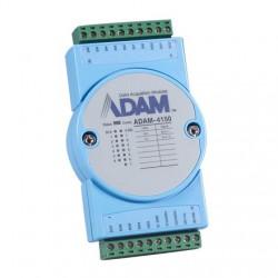 Aquisição Remota de I/O - ADAM 4150 Advantech