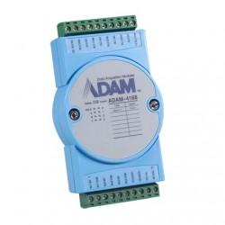 Aquisição Remota de I/O - ADAM 4168 Advantech