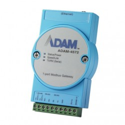 Gateway Modbus ADAM-4572...