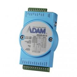 Aquisição Remota de I/O - ADAM 6015 Advantech
