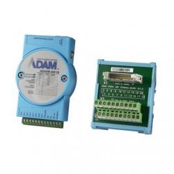 Aquisição Remota de I/O - ADAM 6018 Advantech