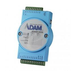 Aquisição Remota de I/O - ADAM 6050 Advantech