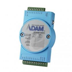 Aquisição Remota de I/O - ADAM 6051 Advantech