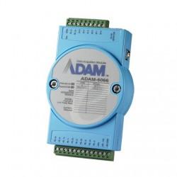 Aquisição Remota de I/O - ADAM 6066 Advantech