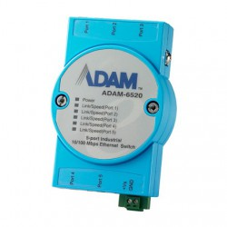 Switch ADAM-6520 Advantech