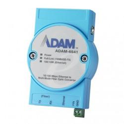 Conversor Industrial Ethernet-Fibra ADAM-6541 Advantech