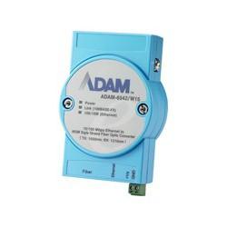 Conversor Industrial Ethernet-Fibra ADAM-6542/W15 Advantech