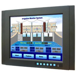 "Monitor Industrial XGA 15"" ADVANTECH"