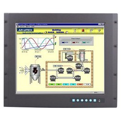 "Monitor Industrial SXGA 19"" ADVANTECH"