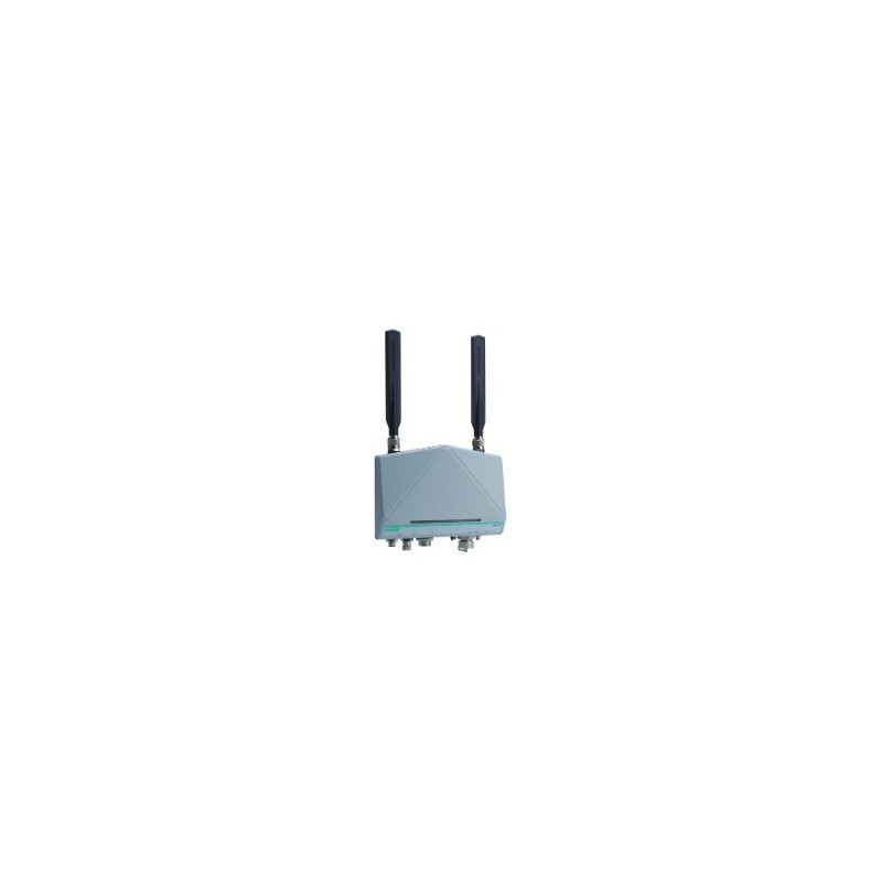 Access Point Industrial Wireless Moxa