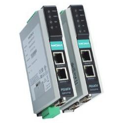 Gateway EtherNet/IP para DF1 Moxa