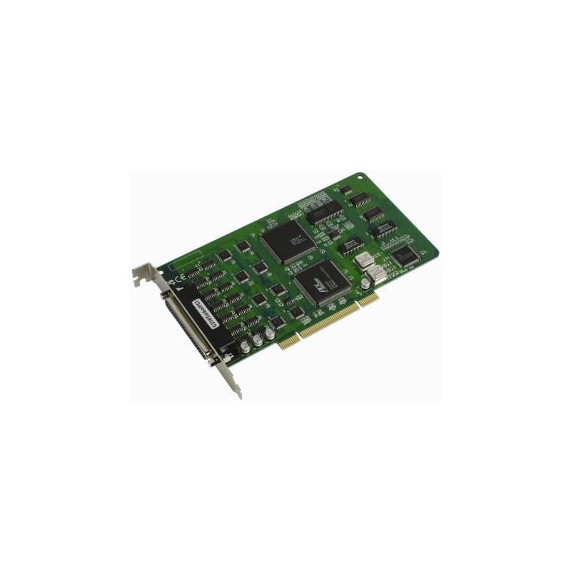 Placa Série Universal PCI Moxa