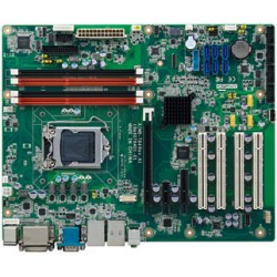 Motherboard ATX Industrial Advantech