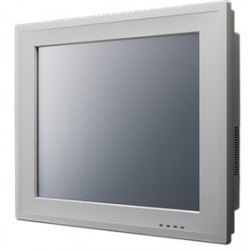 "Painel PC Industrial 17"" Advantech"