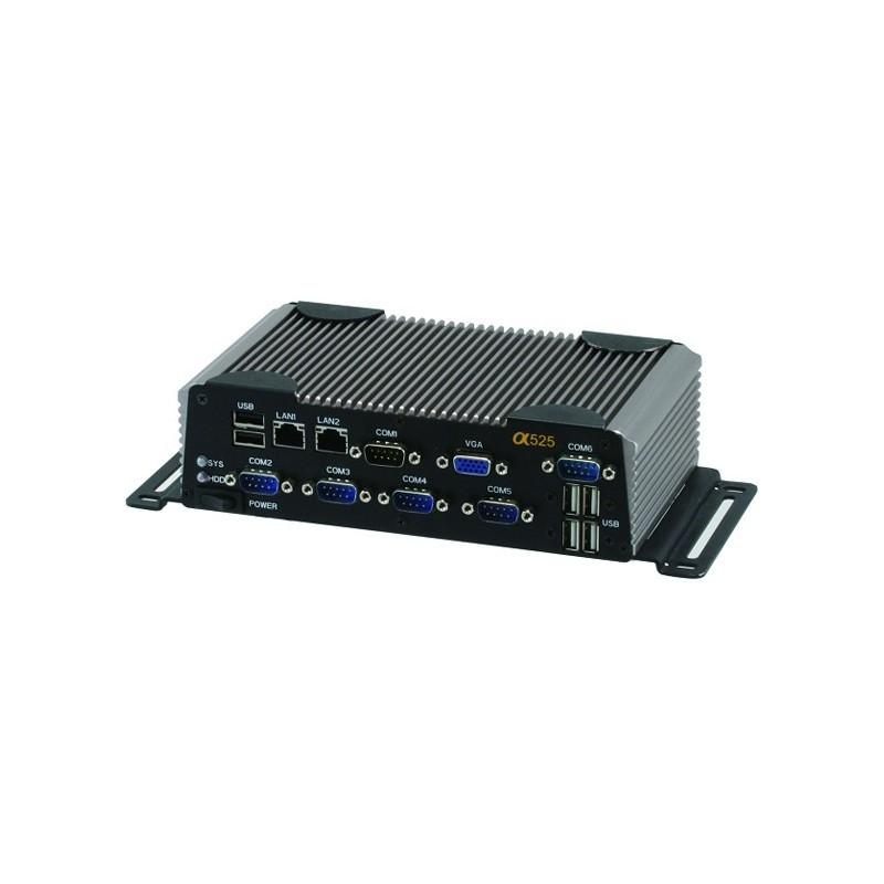 Computador Embedded AEC-6612 AAEON