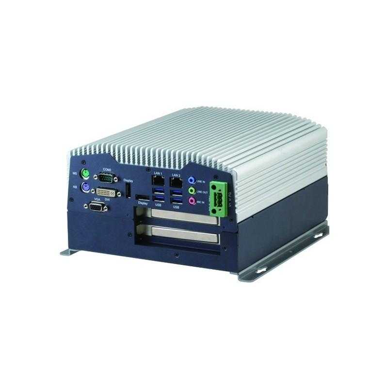 Computador Embedded AEC-6877 Celeron AAEON