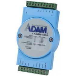 Aquisição Remota de I/O - ADAM 4016 Advantech