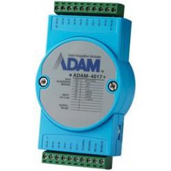 Aquisição Remota de I/O - ADAM 4017+ Advantech