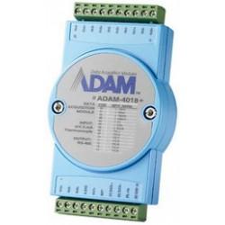 Aquisição Remota de I/O - ADAM 4018+ Advantech