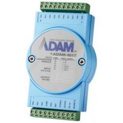 Aquisição Remota de I/O - ADAM 4017 Advantech