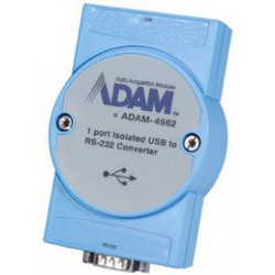 Conversor Industrial USB-Série ADAM-4562 Advantech