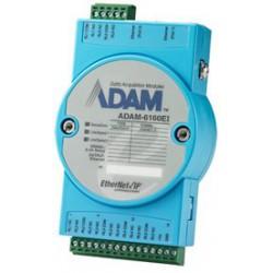 Aquisição Remota de I/O - ADAM 6160EI Advantech