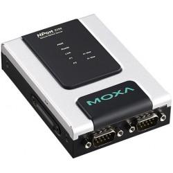 Servidor Portas Série NPort 6250-M-SC Moxa