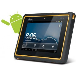 "Tablet 7"" Android 4.1 GETAC"