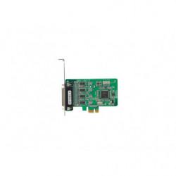 Placa PCIe de 4 portas, com...