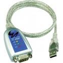 Conversor Moxa NPort 5110 RS-232